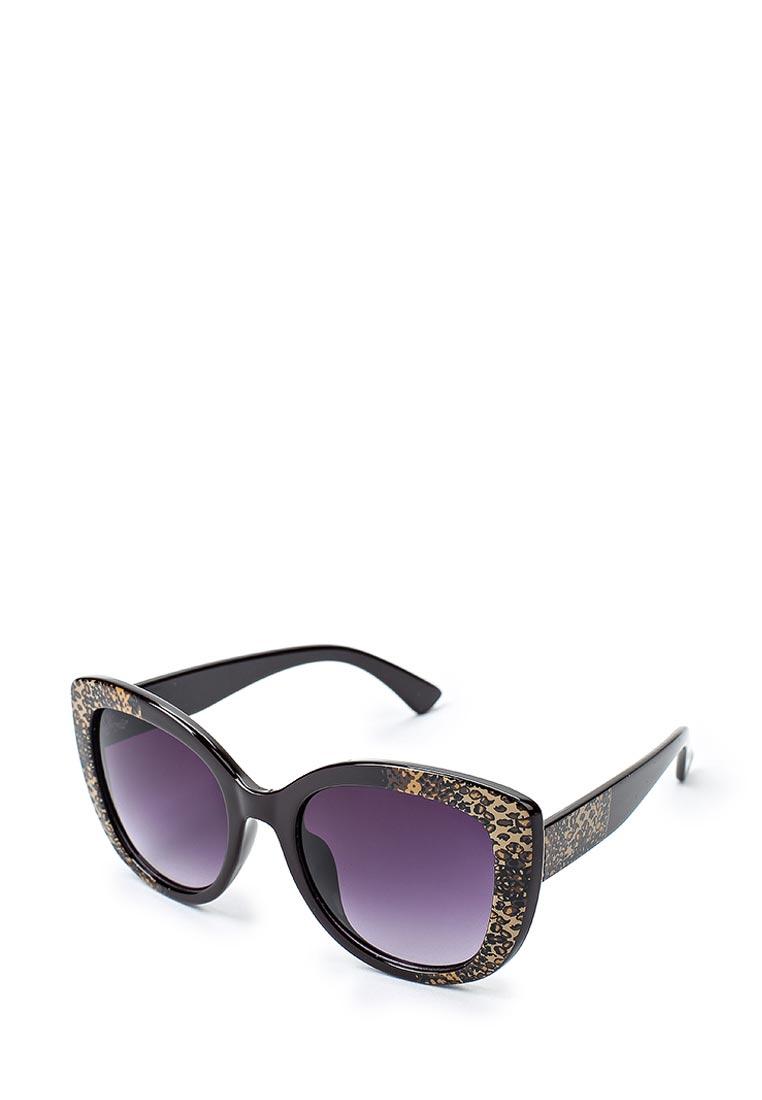 Женские солнцезащитные очки Noryalli 26510