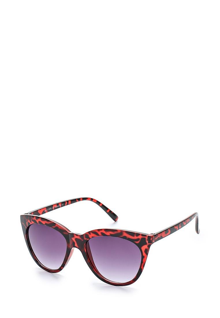 Женские солнцезащитные очки Noryalli 26501