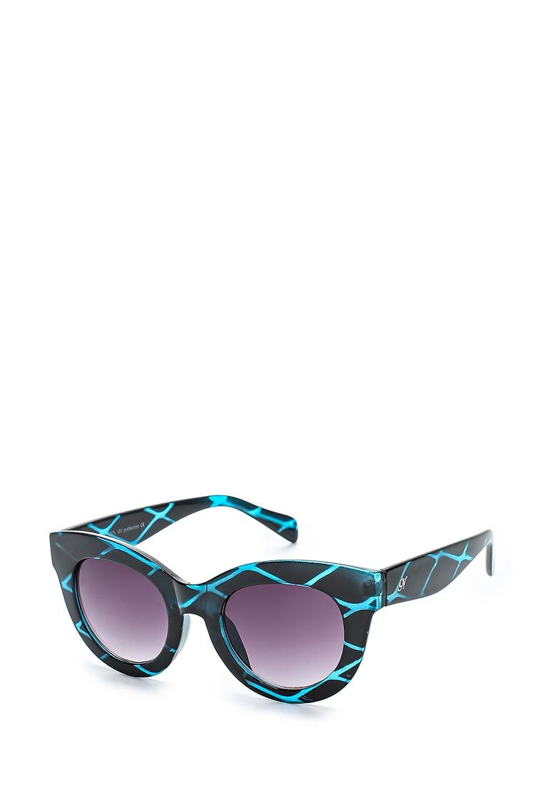 Женские солнцезащитные очки Noryalli 26505