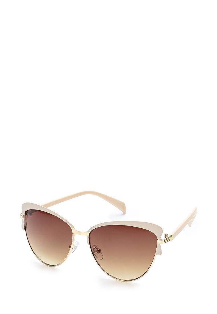 Женские солнцезащитные очки Noryalli 26515