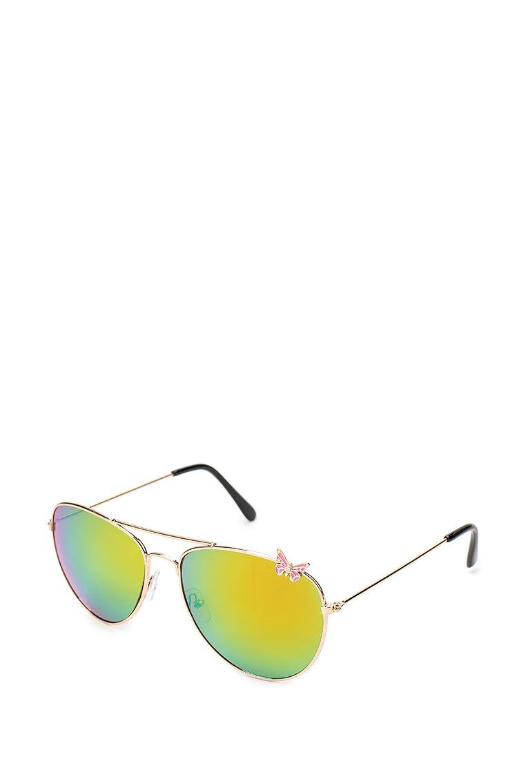 Женские солнцезащитные очки Noryalli 26516