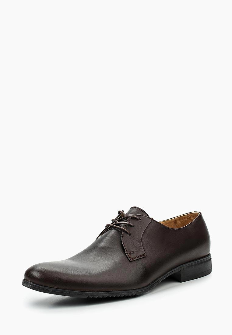 Мужские туфли Nord RU7567/V356