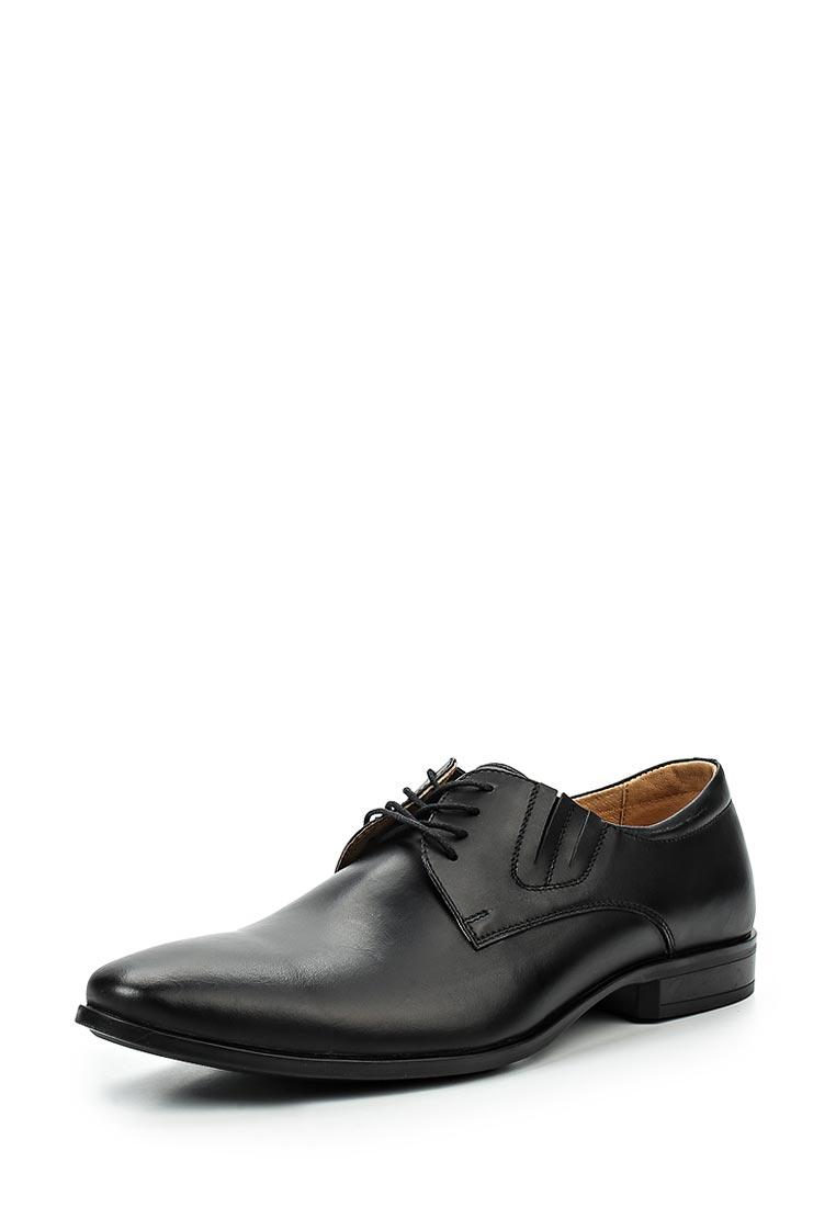 Мужские туфли Nord RU8522/B999