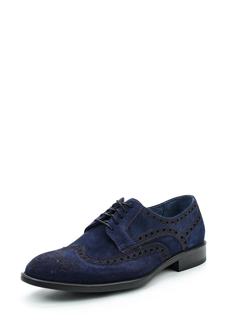 Мужские туфли Nord 4769/W312