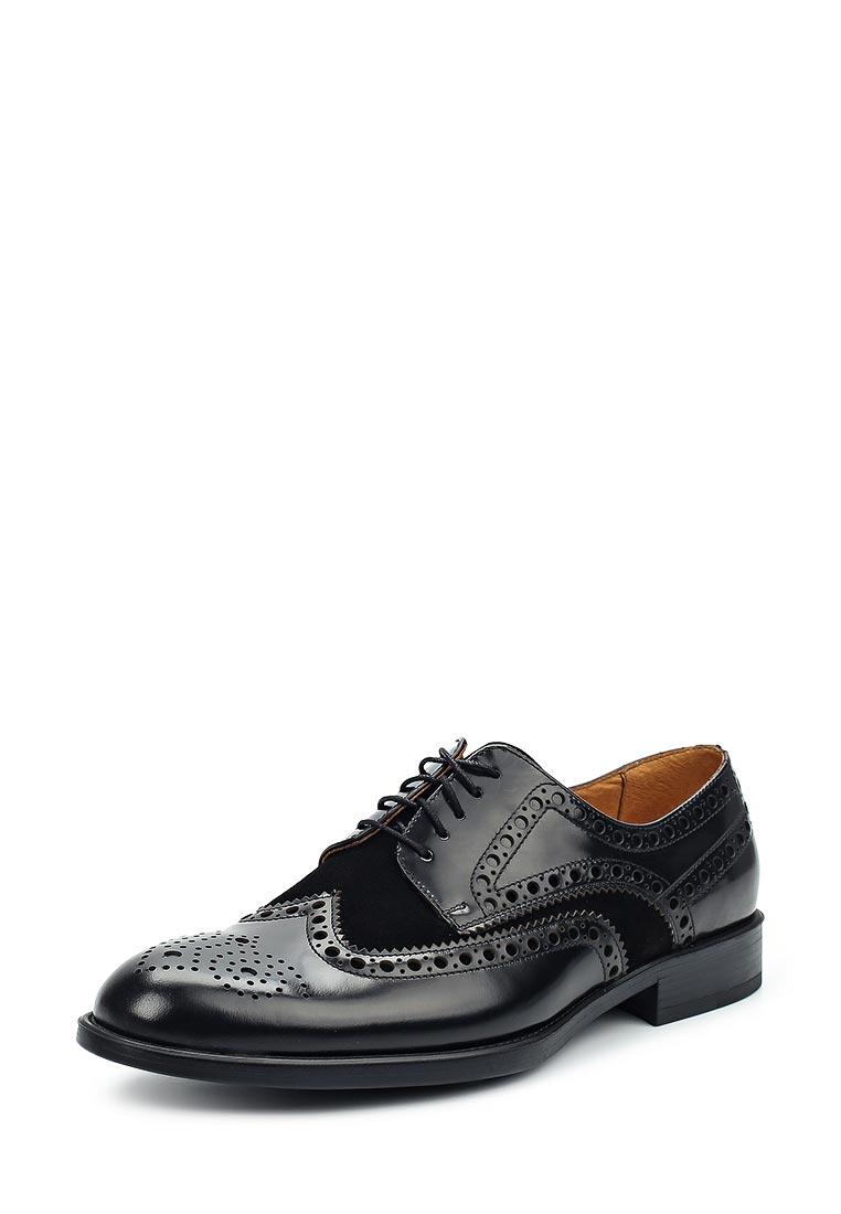 Мужские туфли Nord 8155/FW06