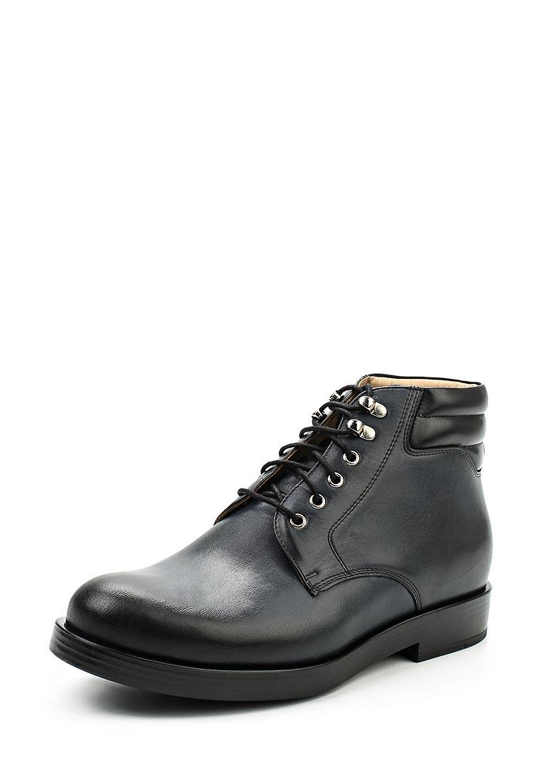 Мужские ботинки Nord 8501/VVV8