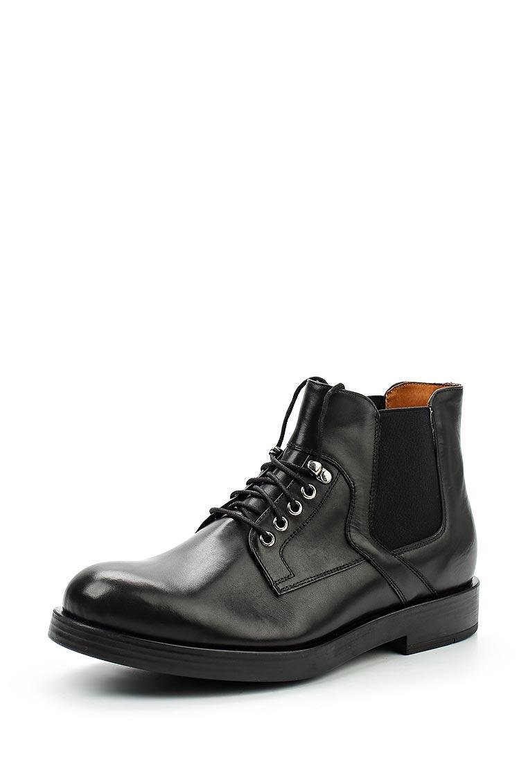 Мужские ботинки Nord 8505/C062
