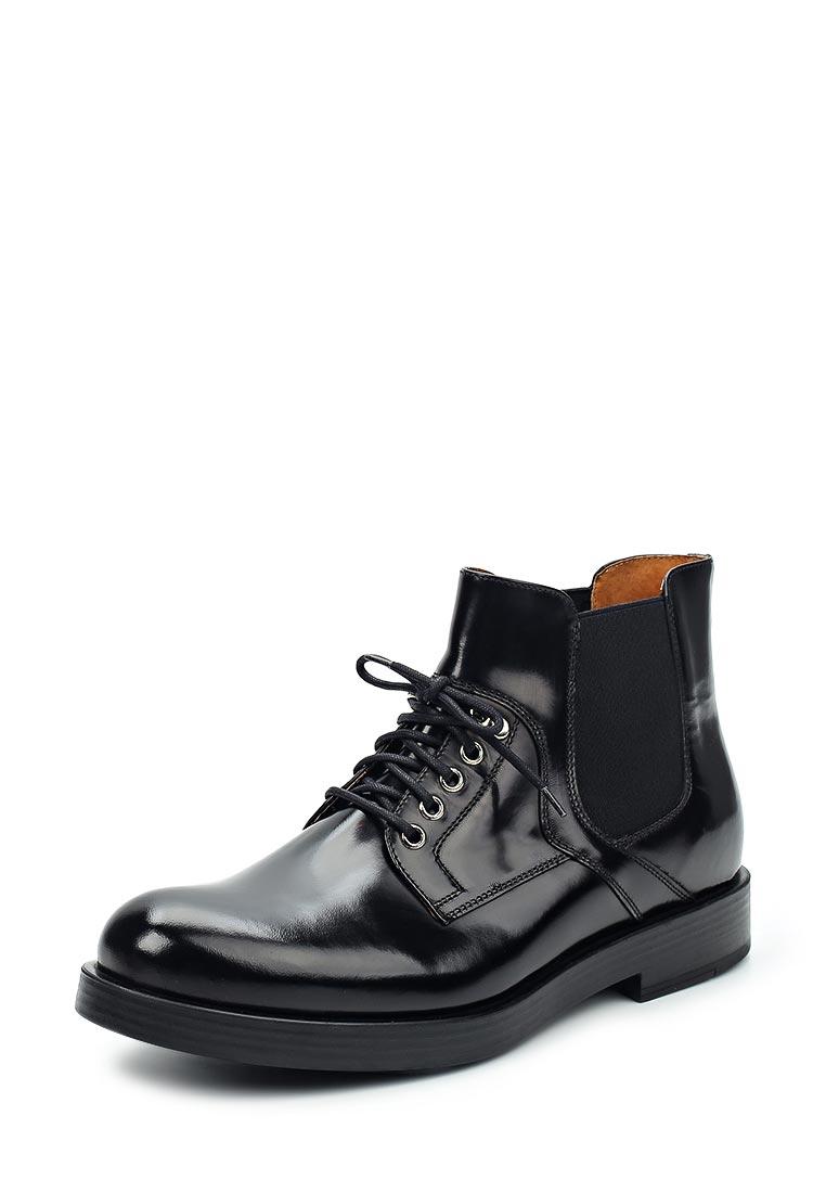 Мужские ботинки Nord 8505/F000
