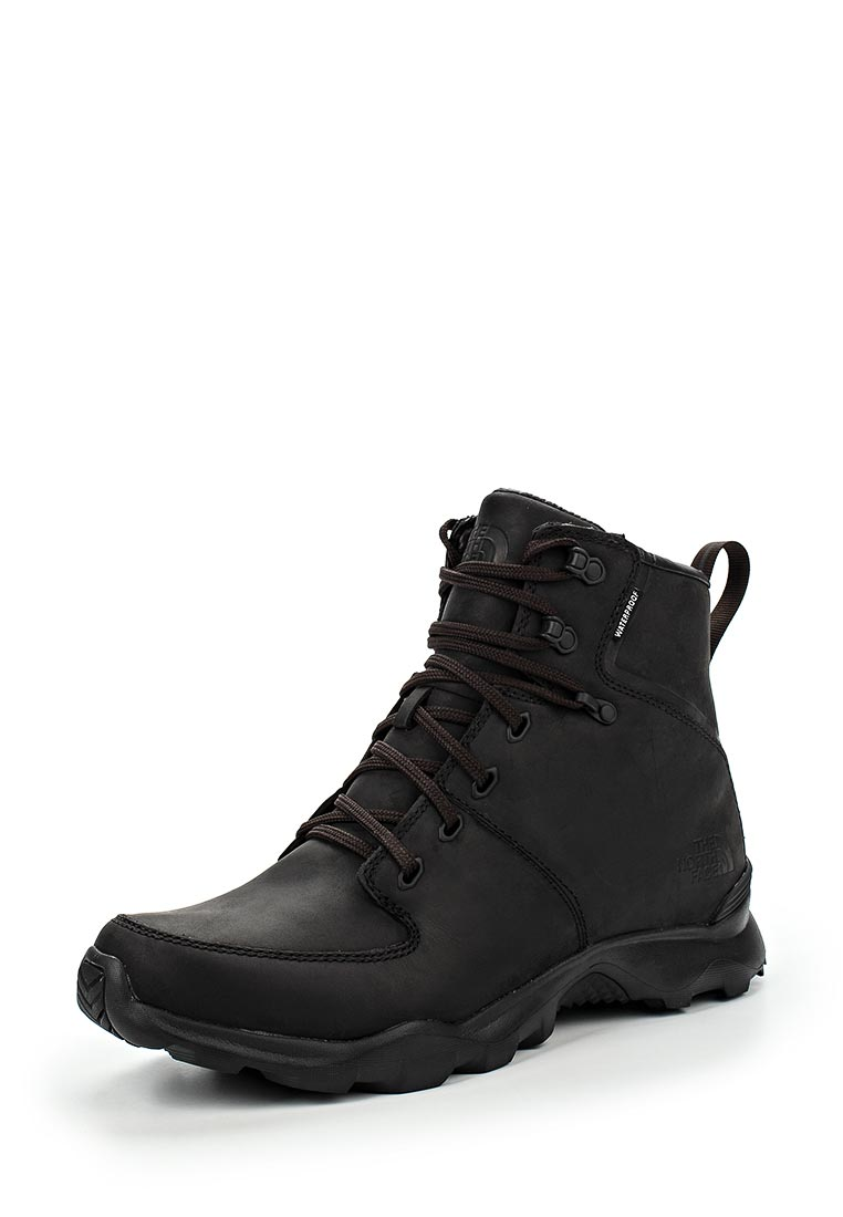 Спортивные мужские ботинки The North Face (Норт Фейс) T92T5AKX7