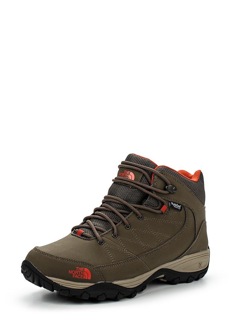 Женские ботинки The North Face (Зе Норт Фейс) T92T3TN5B