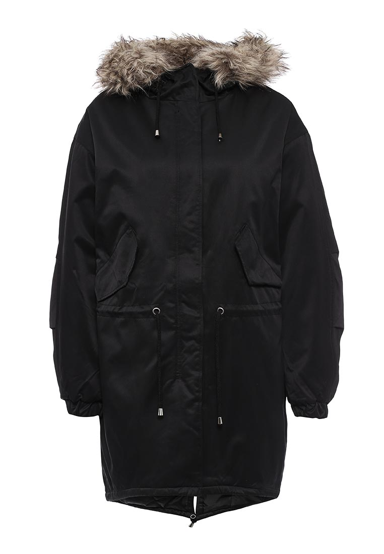 Утепленная куртка Noisy May 10159264