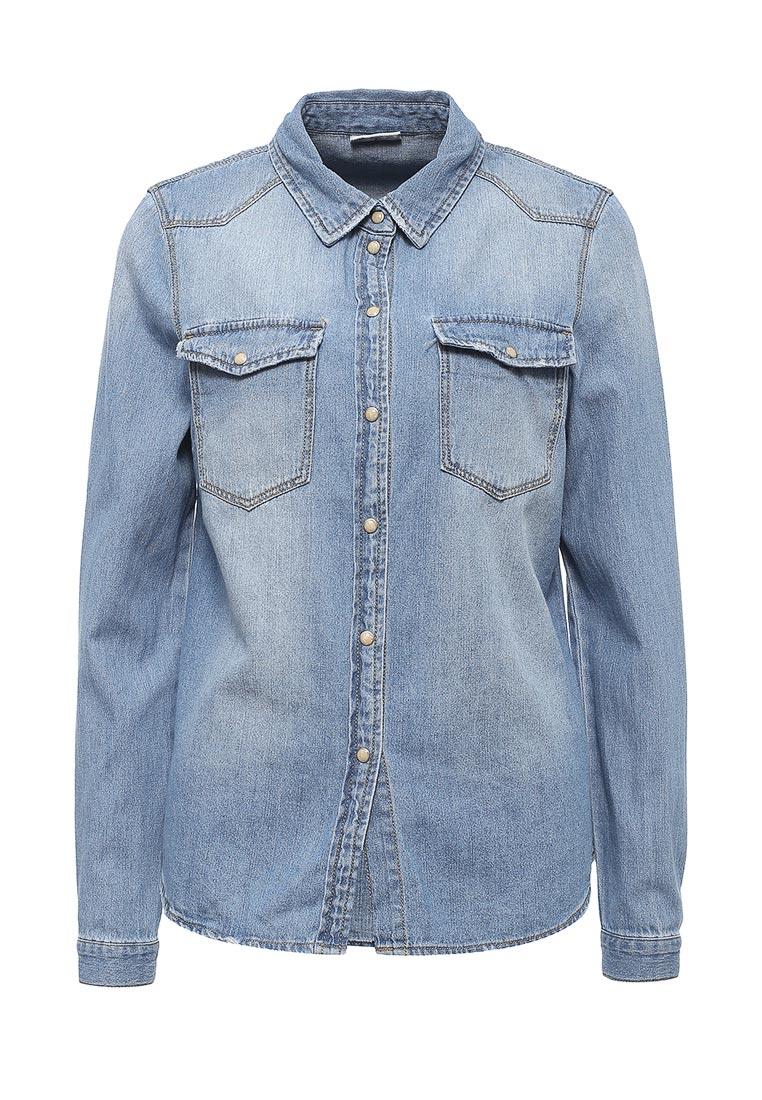 Женские джинсовые рубашки Noisy May 10170749