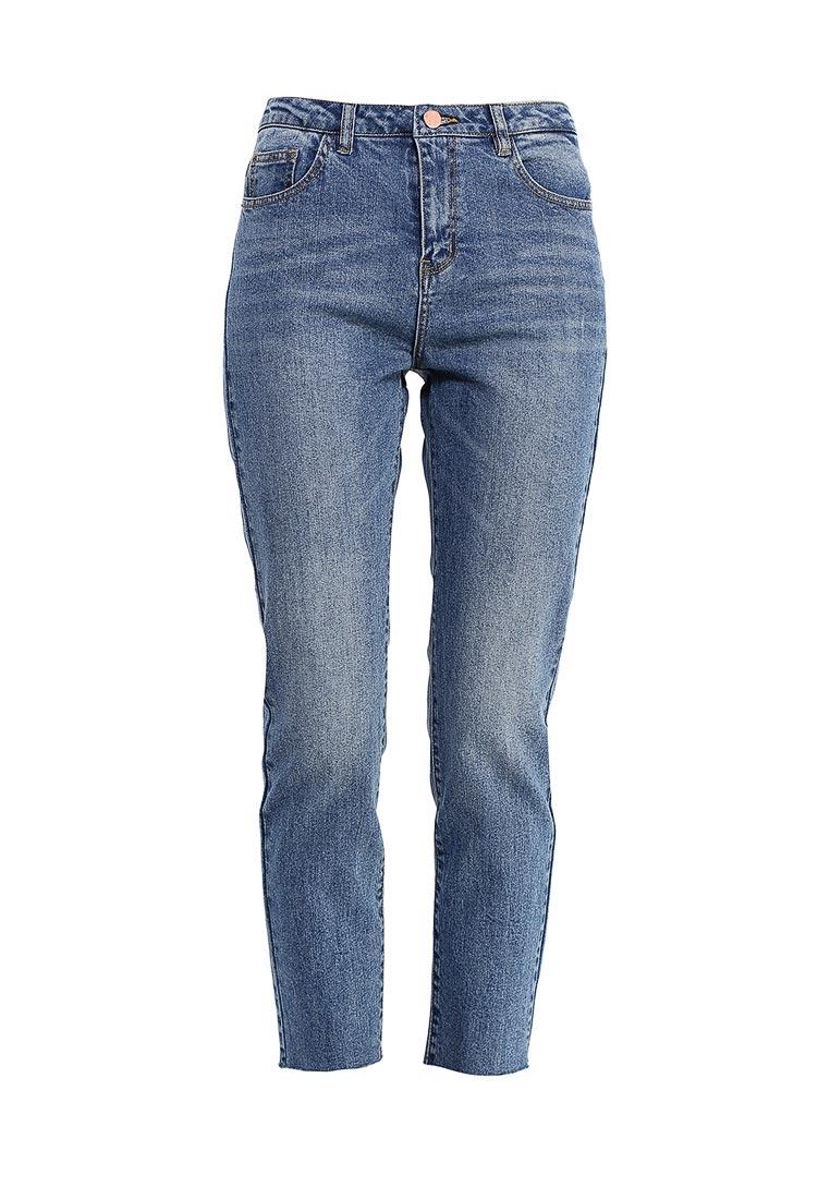 Прямые джинсы Noisy May 10171850