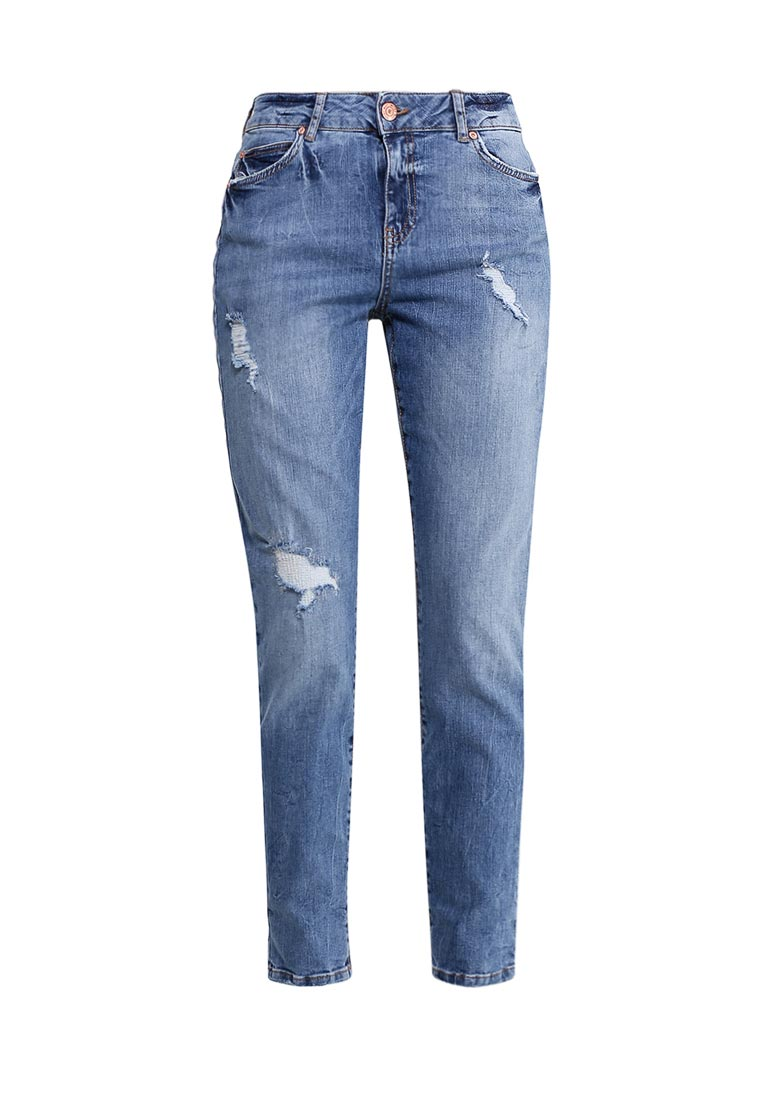 Зауженные джинсы Noisy May 10175649