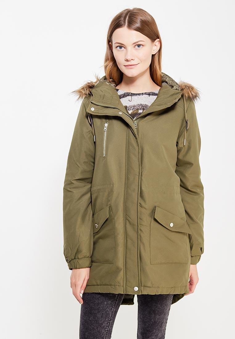 Утепленная куртка Noisy May 10183756