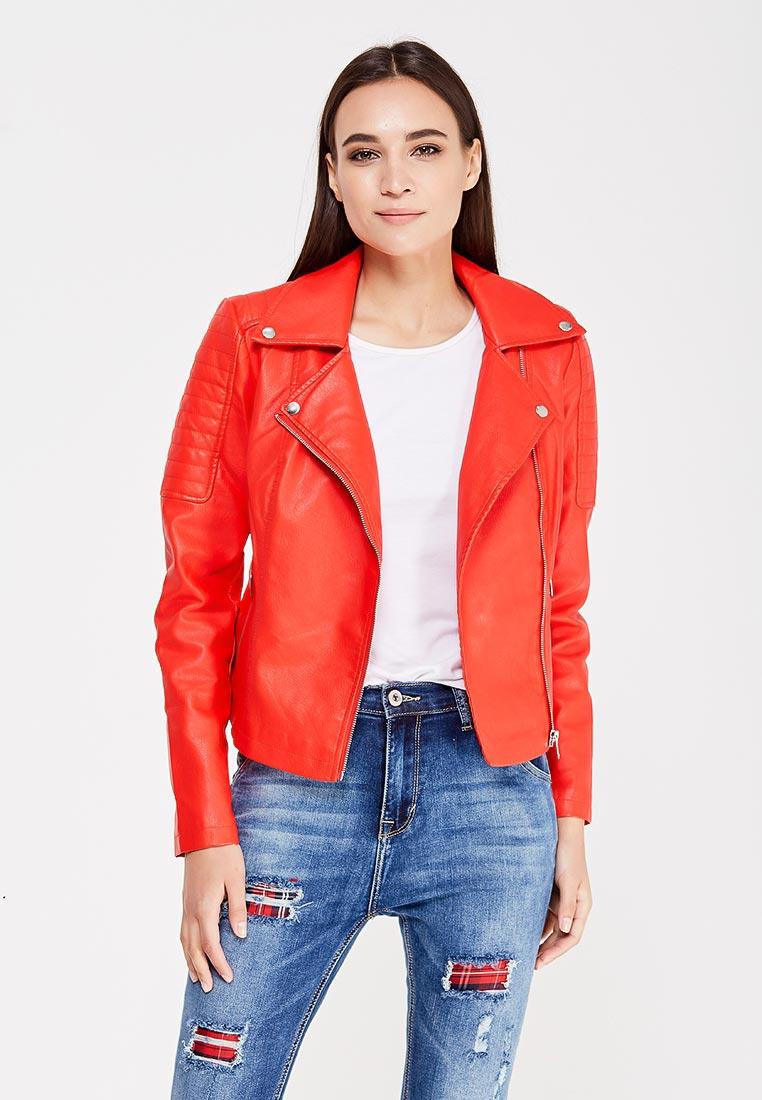 Кожаная куртка Noisy May 27000695