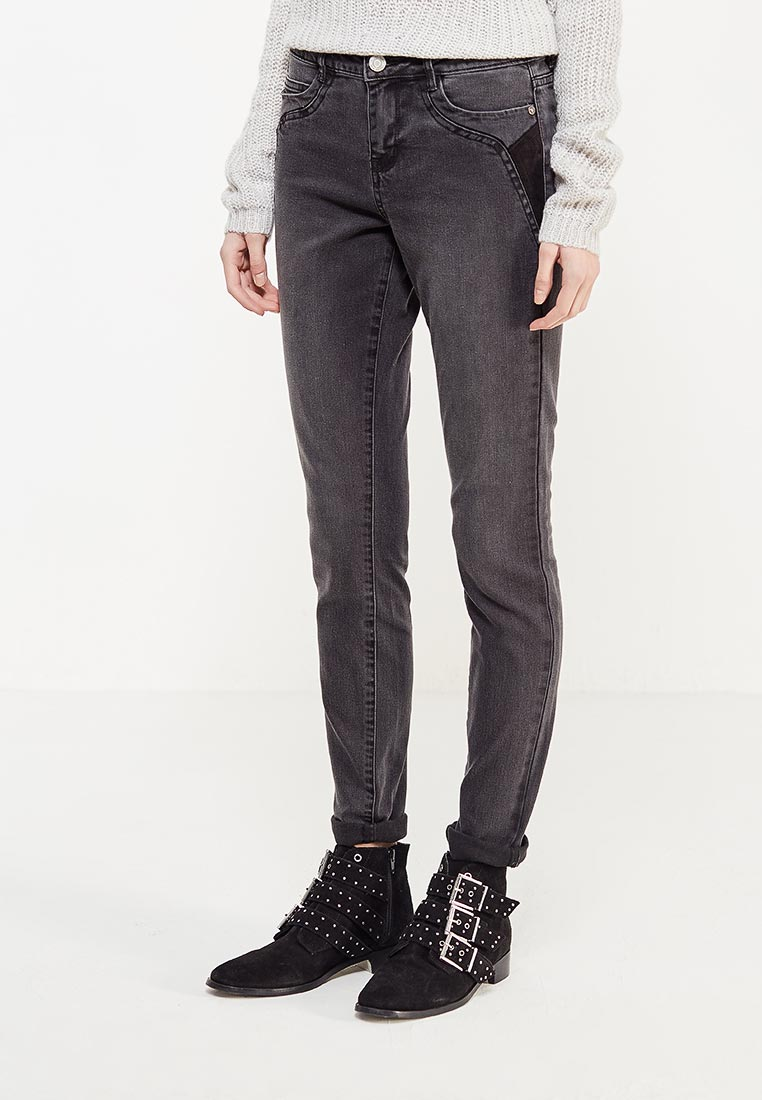 Зауженные джинсы Noisy May 27000337