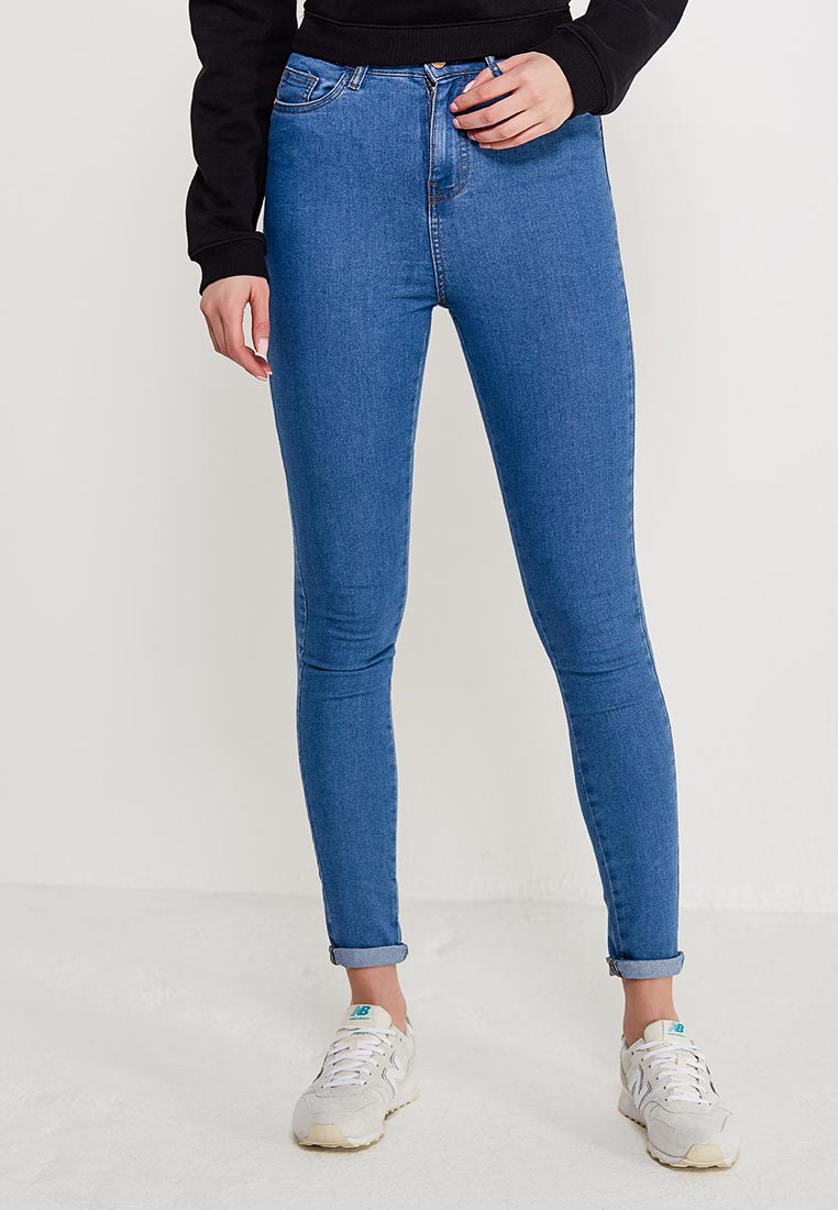 Зауженные джинсы Noisy May 27001408