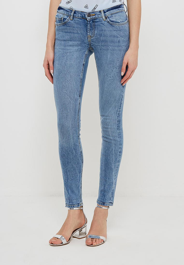 Зауженные джинсы Noisy May 27001410