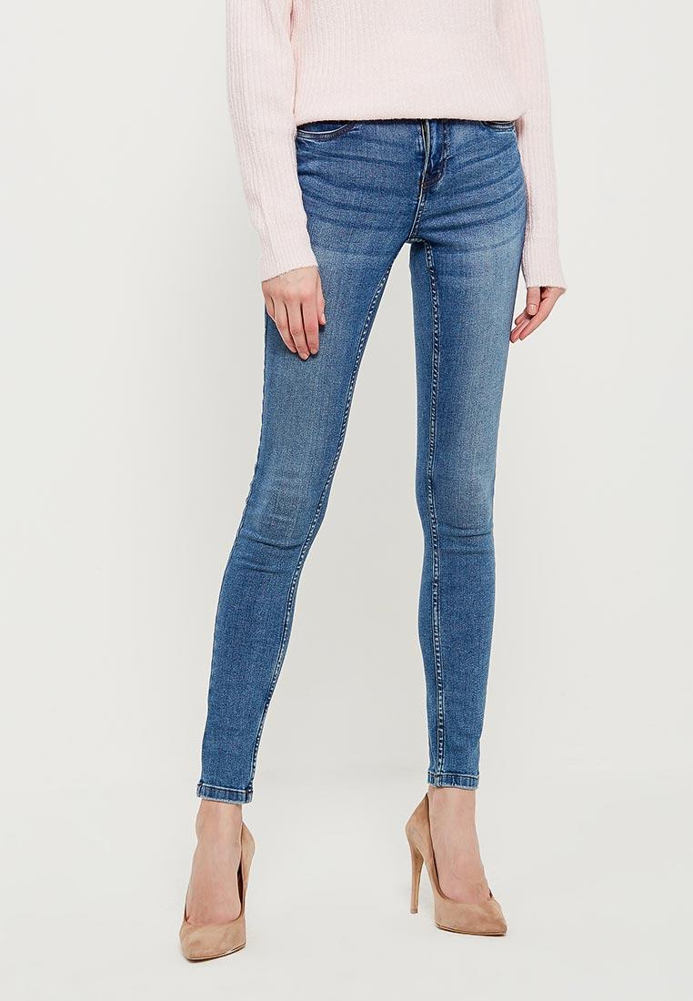 Зауженные джинсы Noisy May 27001690