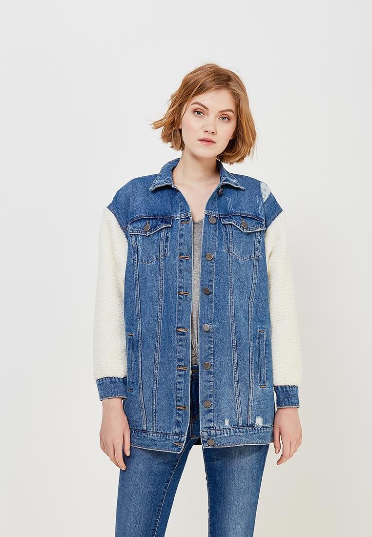 Джинсовая куртка Noisy May 27000531