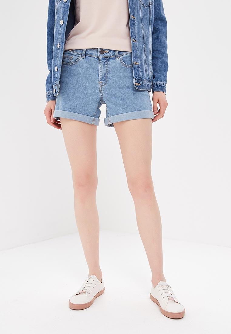 Женские джинсовые шорты Noisy May 27001243