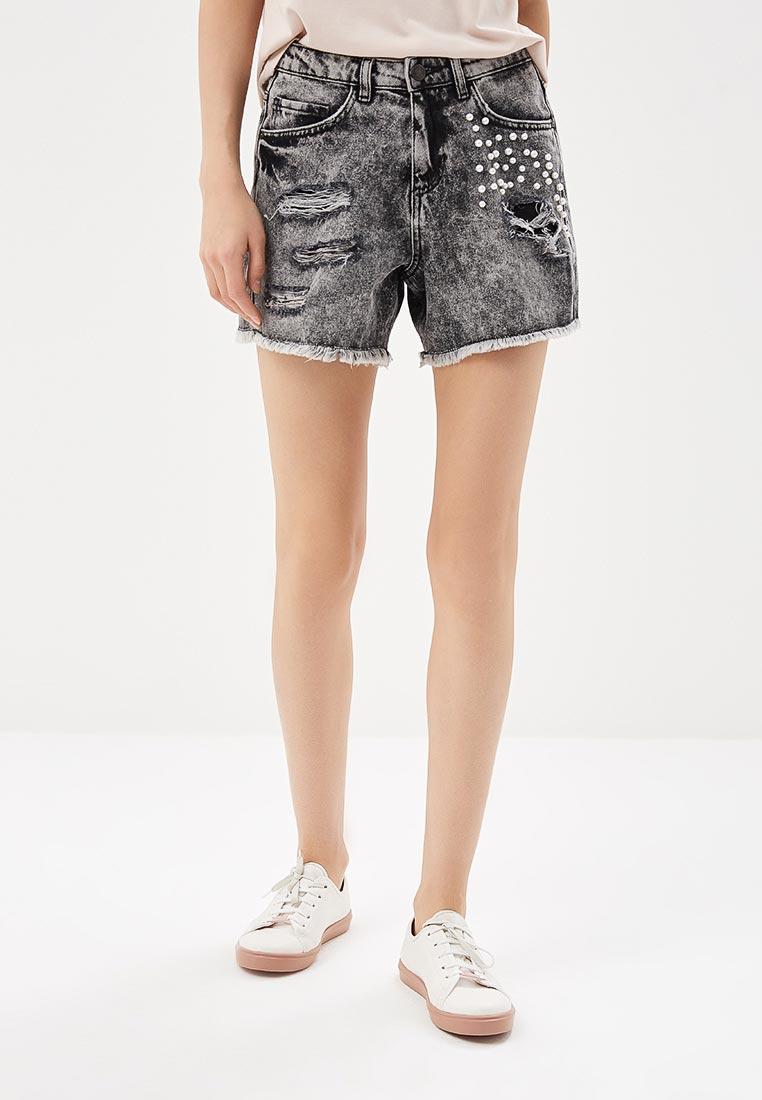 Женские джинсовые шорты Noisy May 27001947