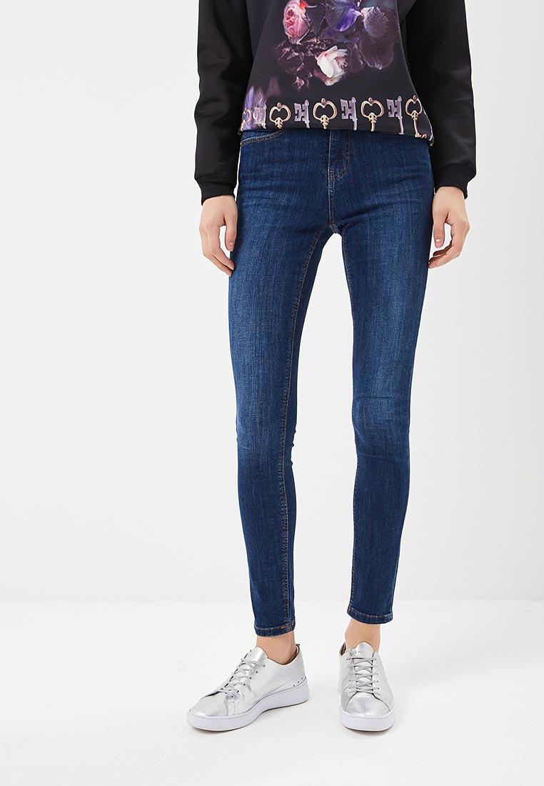 Зауженные джинсы Noisy May 27001950