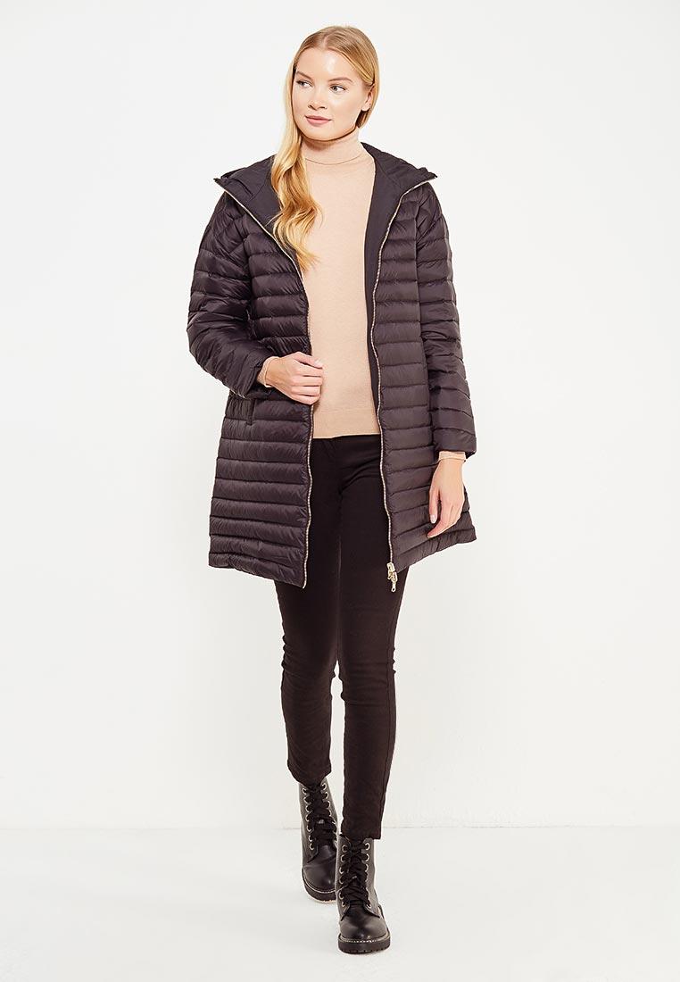 Утепленная куртка Numph 7517926