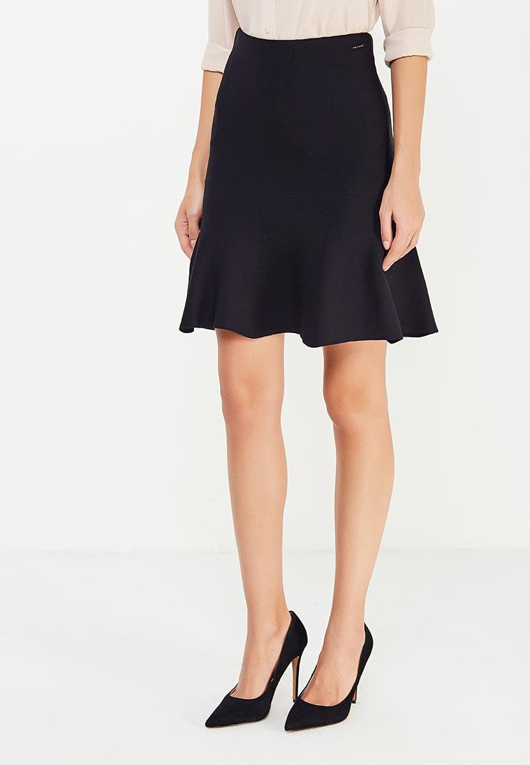 Широкая юбка Numph 7517101