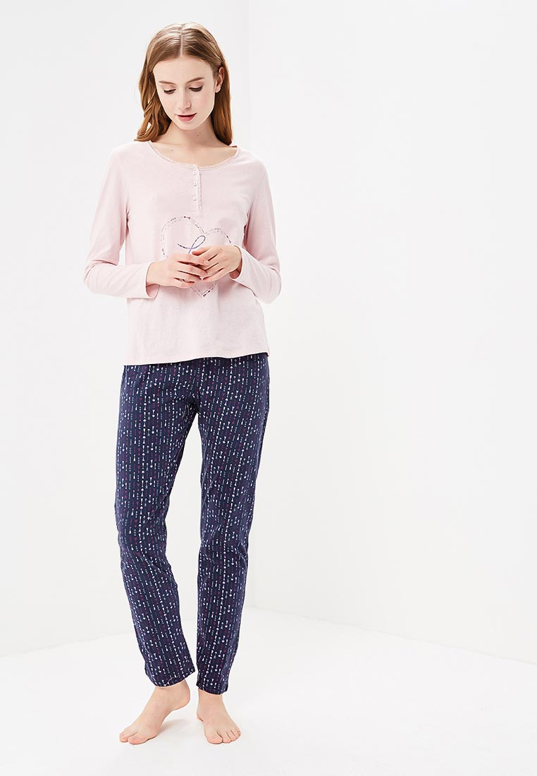 Женское белье и одежда для дома NYMOS 5049316