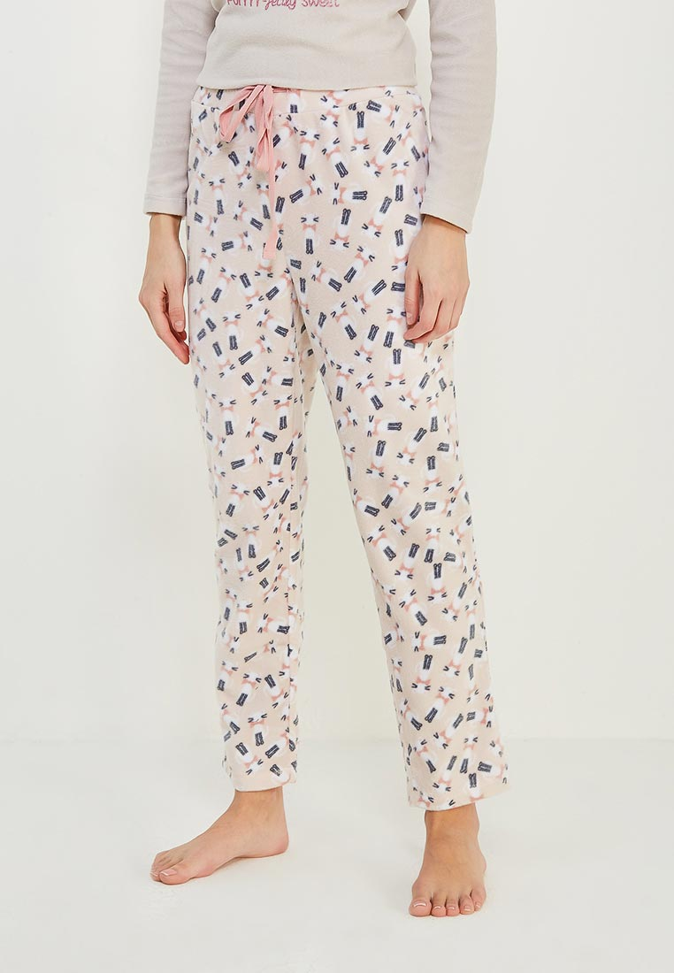 Женские домашние брюки NYMOS 651702