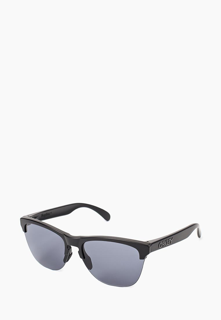 Мужские солнцезащитные очки Oakley (Оаклей) 0OO9374