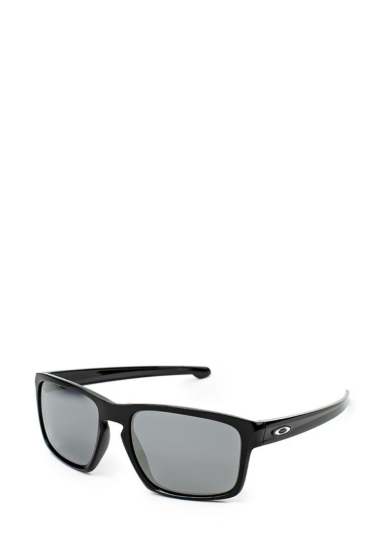 Мужские солнцезащитные очки Oakley (Оаклей) 0OO9262