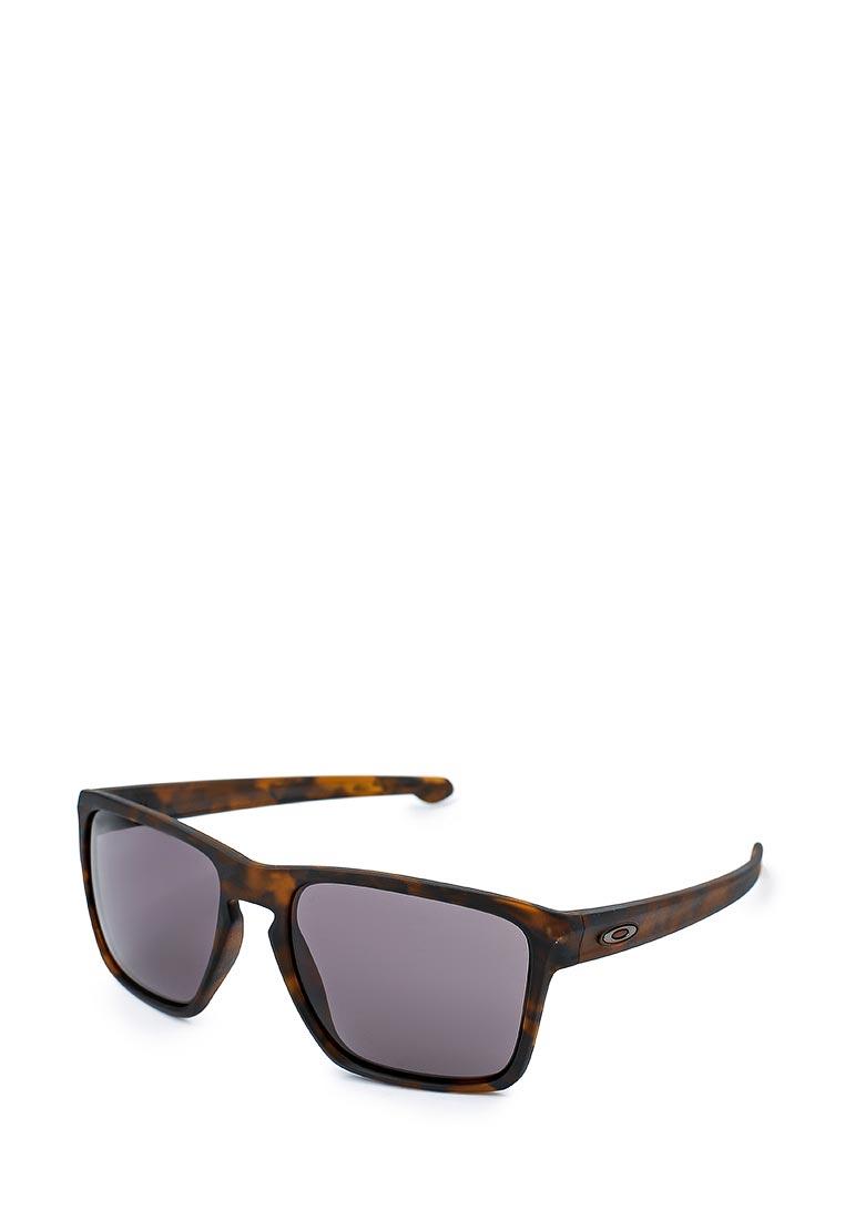 Мужские солнцезащитные очки Oakley (Оаклей) 0OO9341