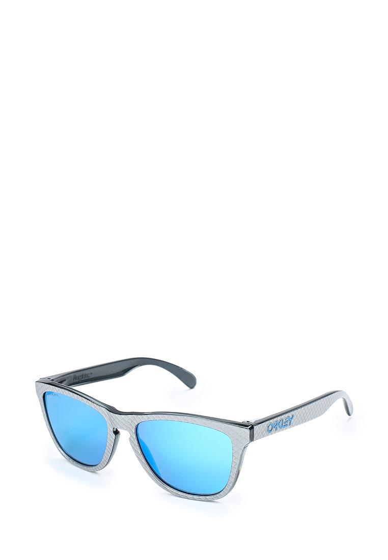 Мужские солнцезащитные очки Oakley (Оаклей) 0OO9013