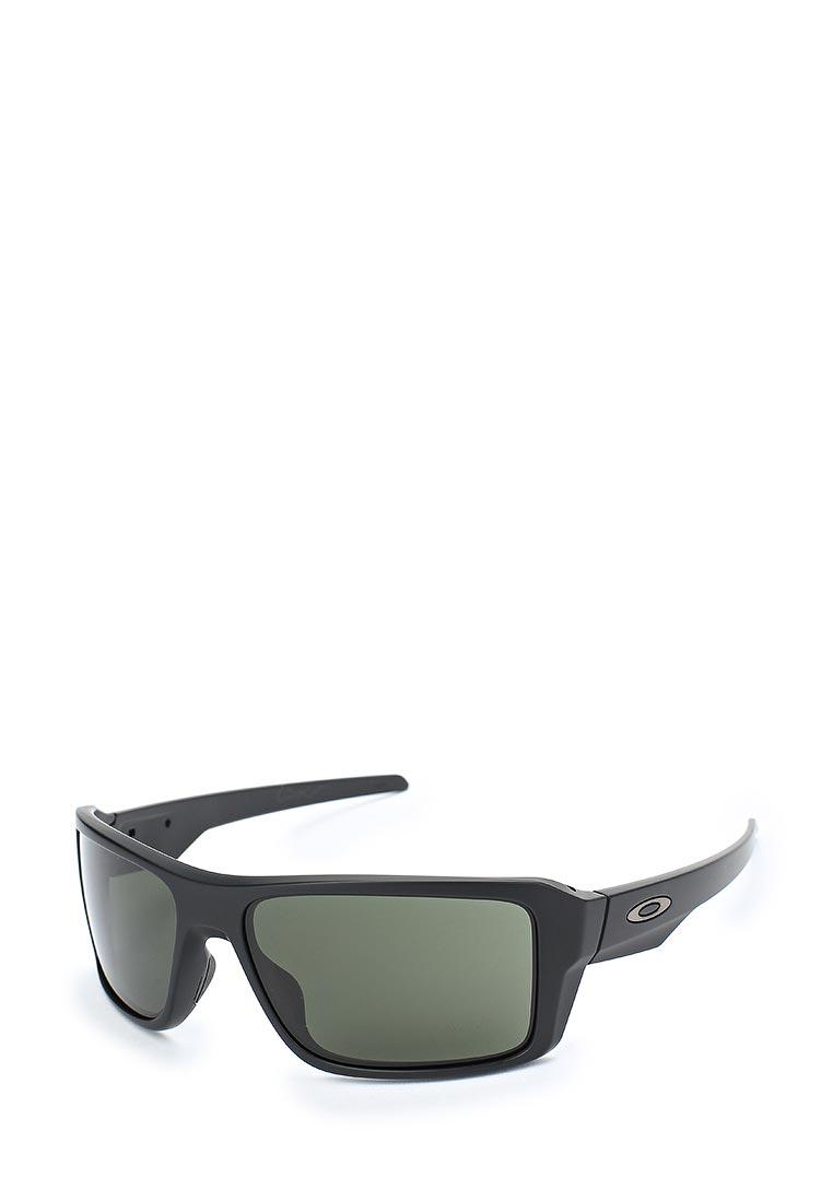 Мужские солнцезащитные очки Oakley (Оаклей) 0OO9380