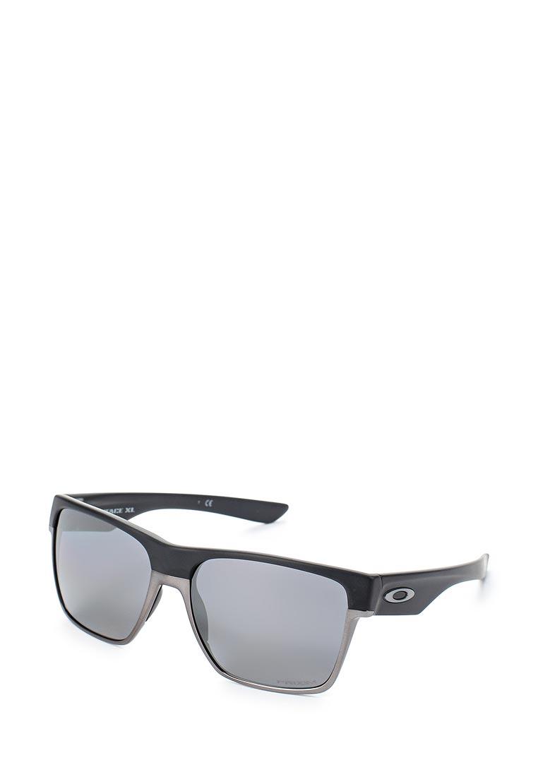 Мужские солнцезащитные очки Oakley (Оаклей) 0OO9350