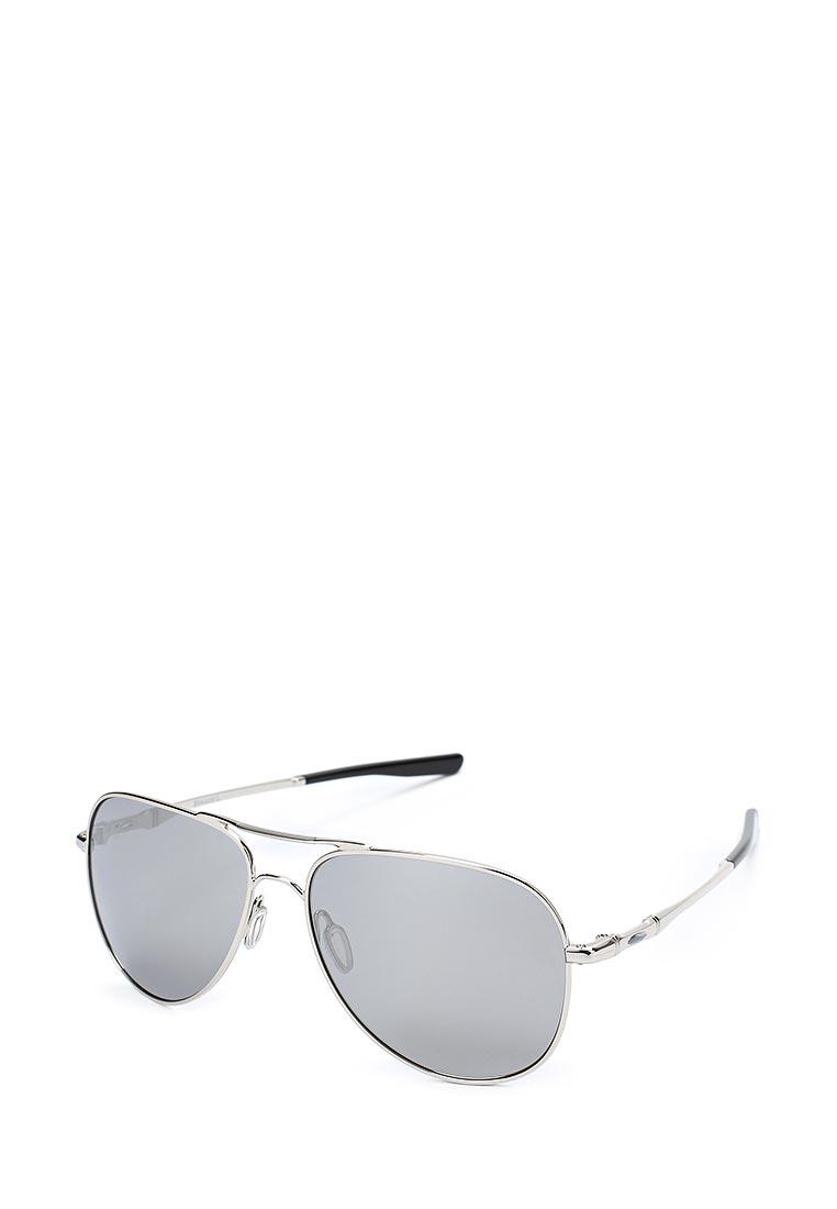 Мужские солнцезащитные очки Oakley (Оаклей) 0OO4119