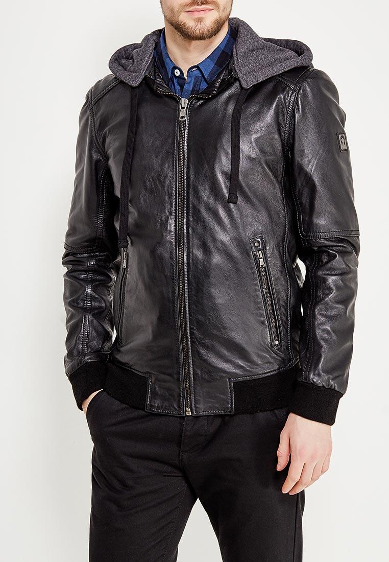 Кожаная куртка Oakwood (Оаквуд) 62061
