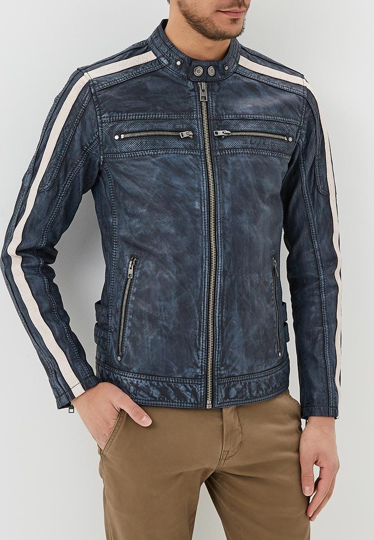 Кожаная куртка Oakwood (Оаквуд) 62778