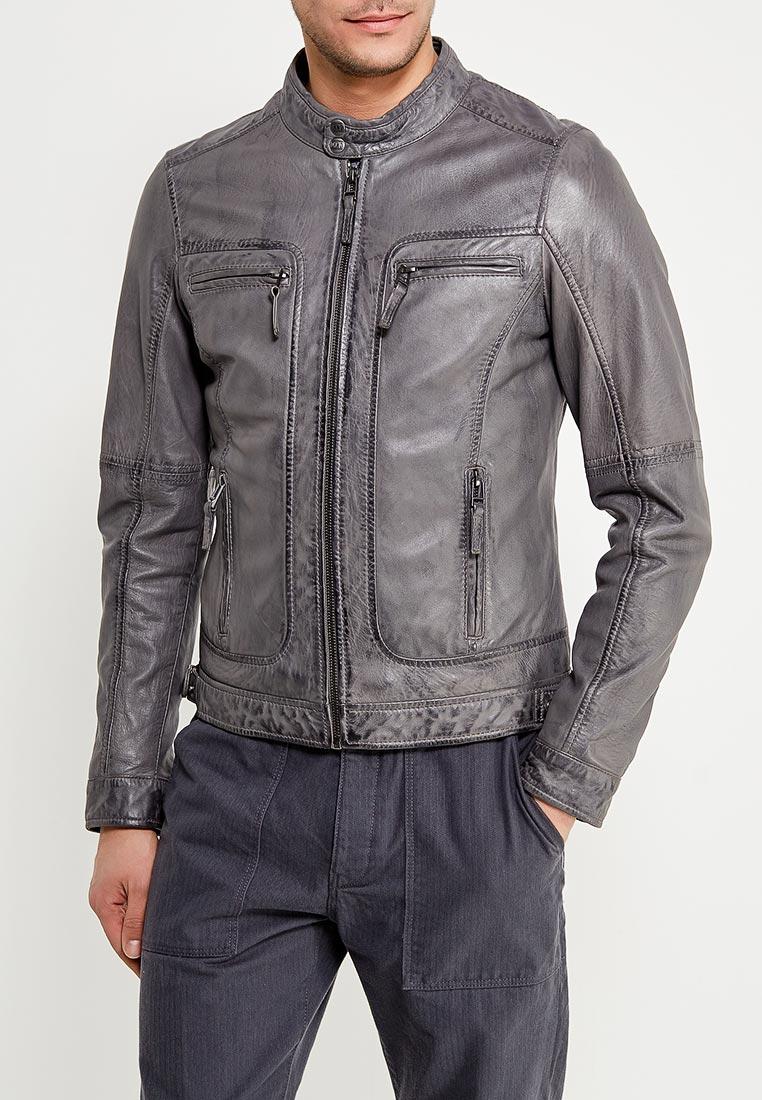 Кожаная куртка Oakwood (Оаквуд) 60901