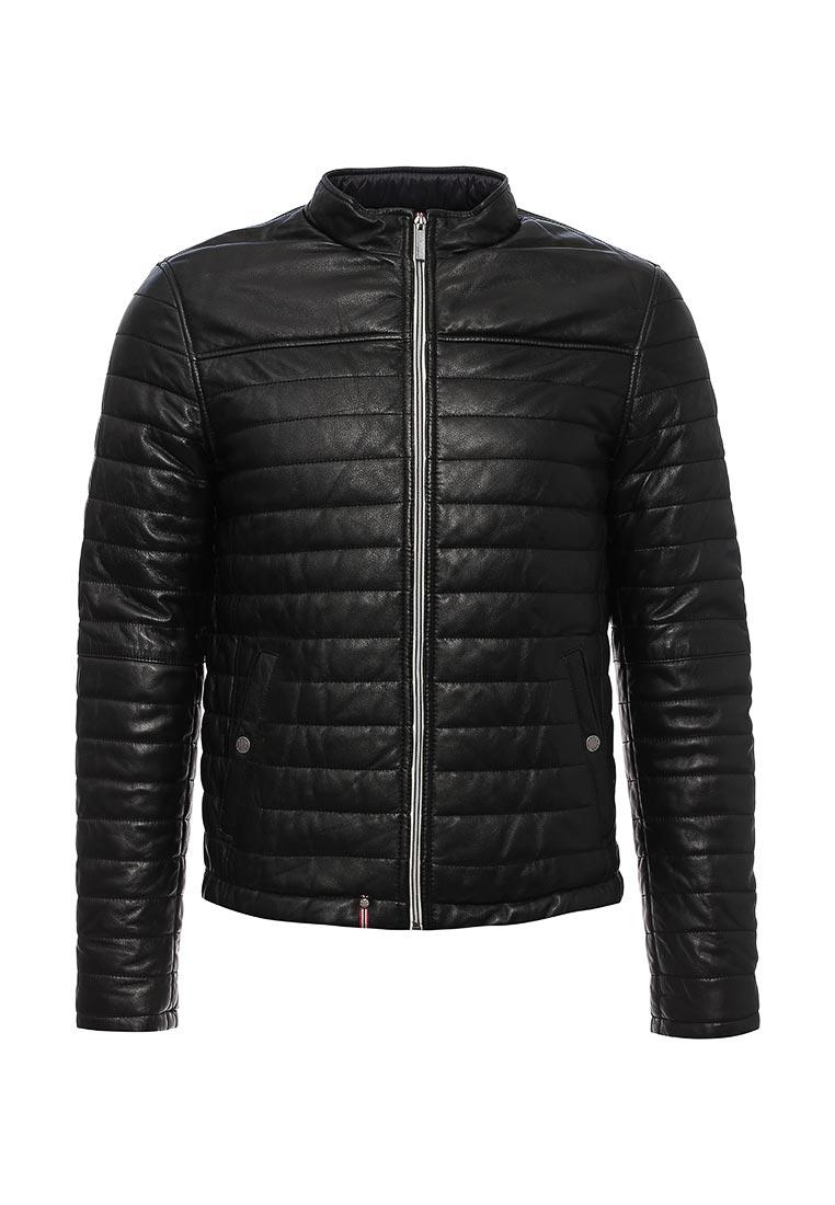 Кожаная куртка Oakwood 61675