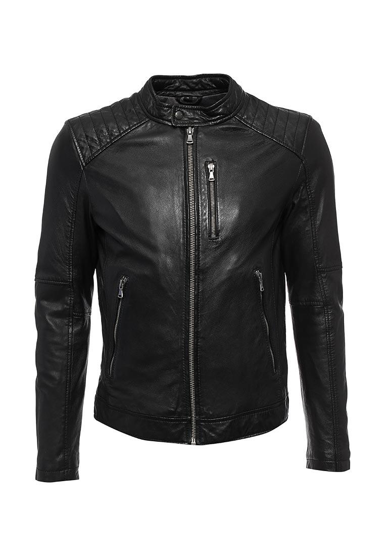 Кожаная куртка Oakwood (Оаквуд) 62058