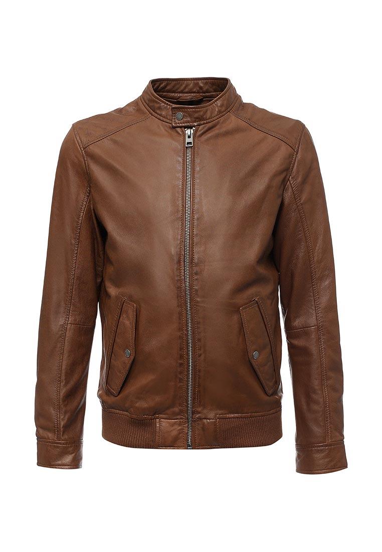 Кожаная куртка Oakwood 62279