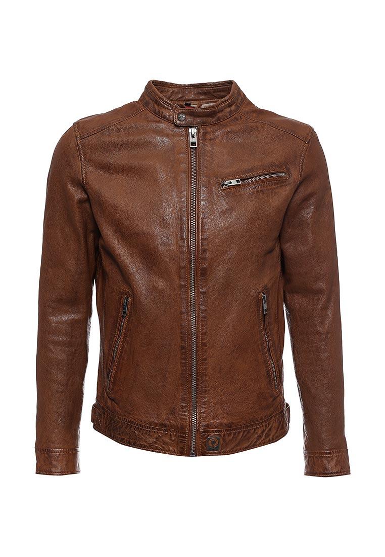 Кожаная куртка Oakwood 62367
