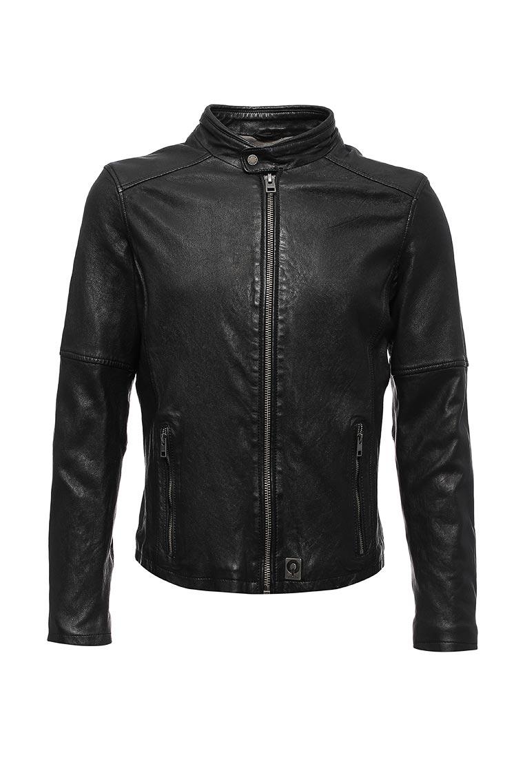 Кожаная куртка Oakwood 62293