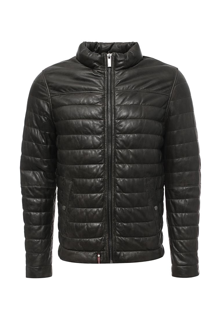 Кожаная куртка Oakwood 62591