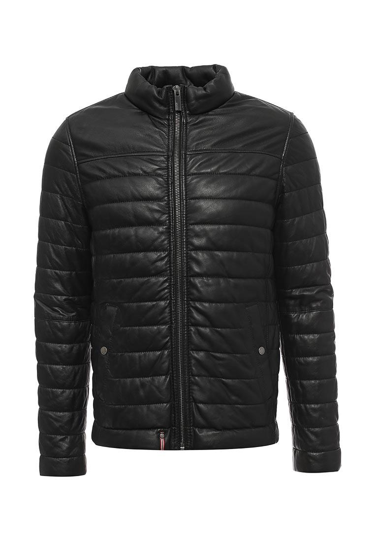 Кожаная куртка Oakwood 62687