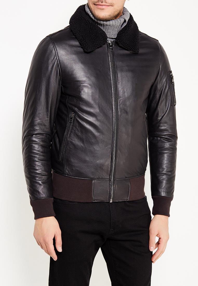 Кожаная куртка Oakwood (Оаквуд) 62487